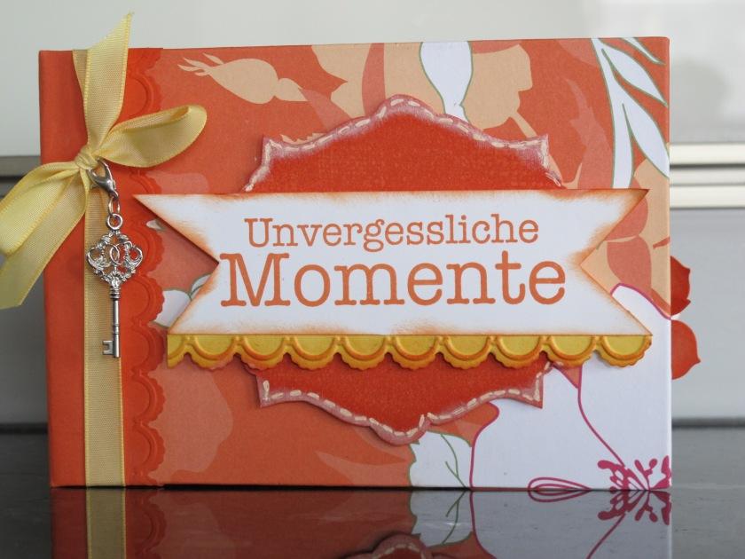 "Mini Album ""Sonnensturm"""