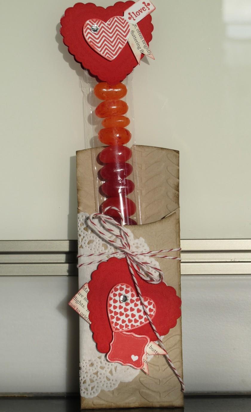 Valentine Goodie