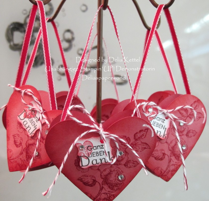 Valentine Heart Goodies 4