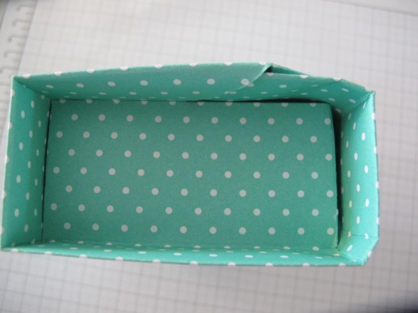 Origami Box 8