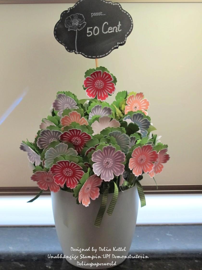 Haribo Blumen 3